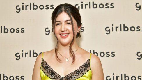 Girlboss Foundation Grant