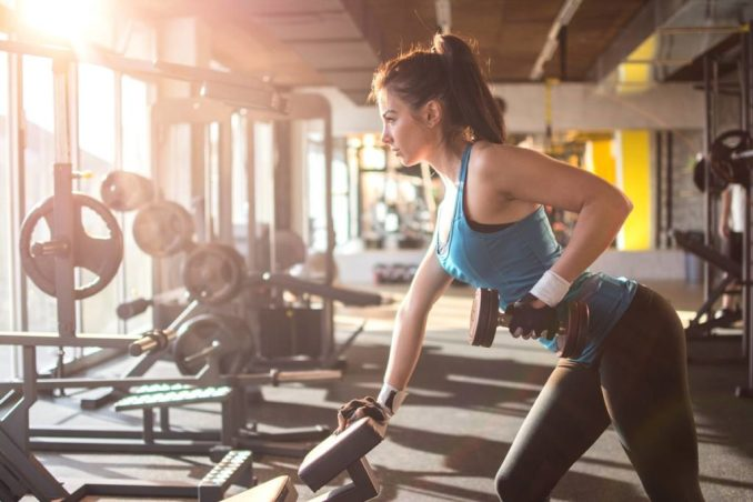 Where to Get a Free Gym Pass?