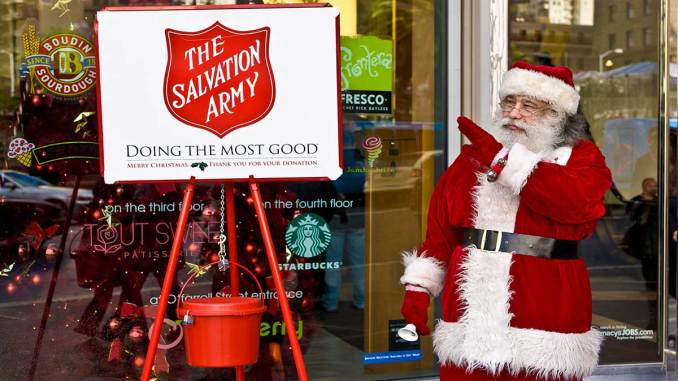 Charity Organizations that Provide Christmas Help for Low-Income Families
