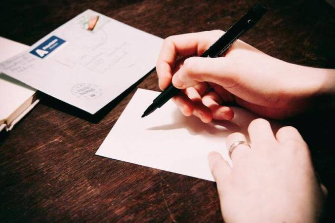 Writing a Financial Aid Appeal Letter