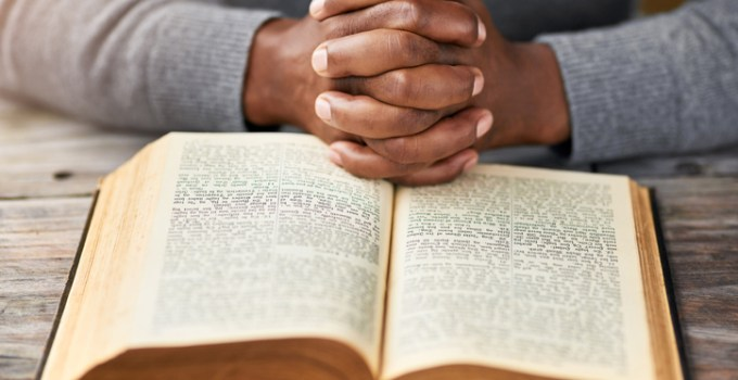 sympathy bible verses