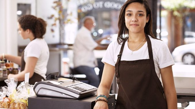 Places that Hire at 15 if you are a Teenager who's Ready to Get a Job