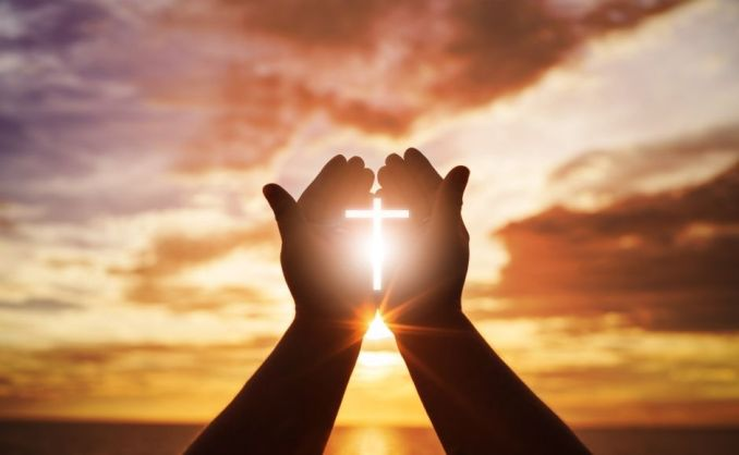 Prayer For Loss Of Loved One