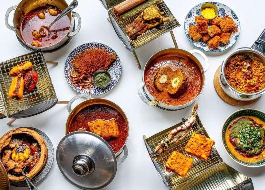 Indian Food Restaurants usa