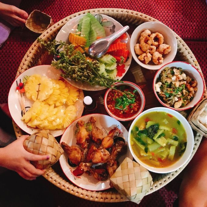 Thai Food Near Me that Offers the Best Thailand Cuisines