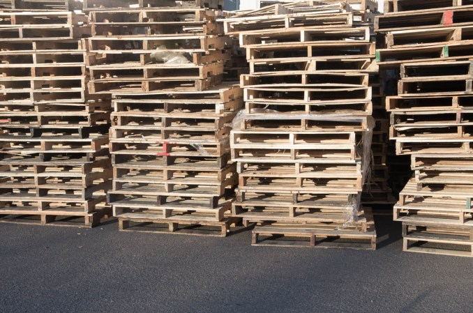10 Best Companies and Sites to Buy Pallets for Sale Near Me