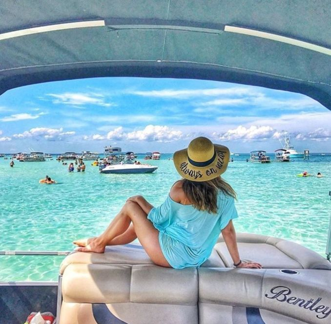 Places to Go in Destin Florida on a Solo Vacation, With or Without Kids