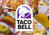 Taco Bell Locations Near Me and Best Food on the Menu