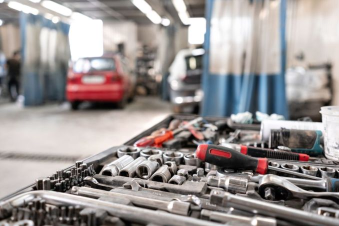 List of Top Auto Repair and Maintenance Franchises of 2021