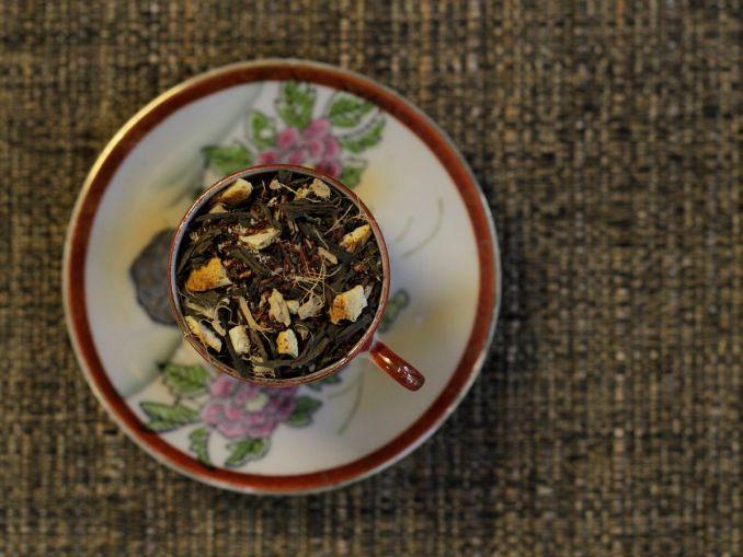 Seattle Best Tea