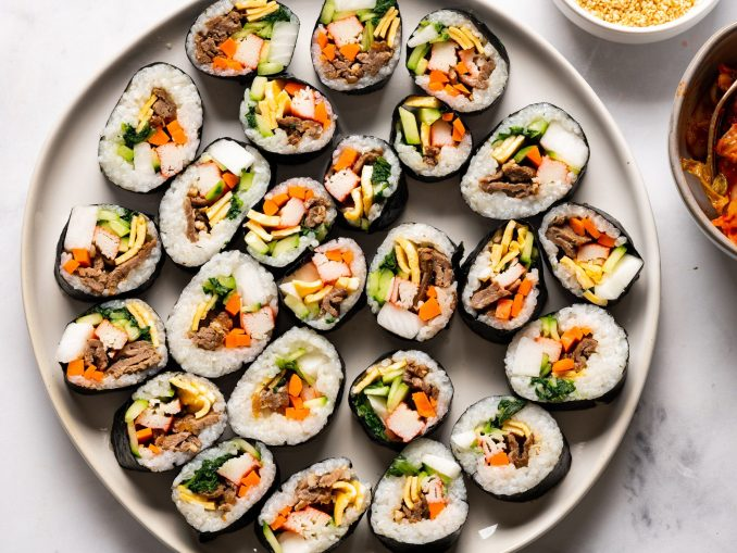 30 Restaurants that Sells the Best Sushi Near You in the United States