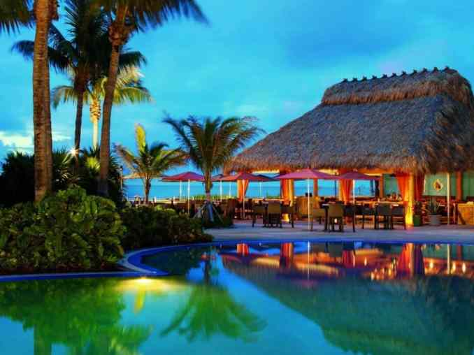 best vacation spots for couples