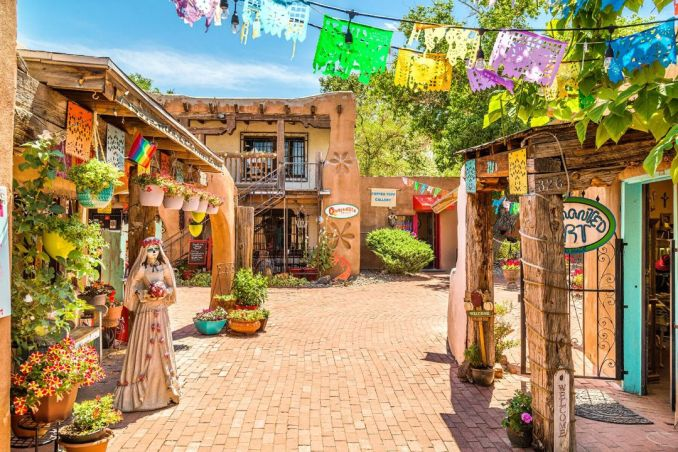 Things to Do in New Mexico and 10 Best Fun Places to Visit