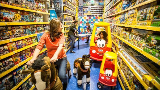 13 Best Toy Stores Near Me in Denver You Should Visit