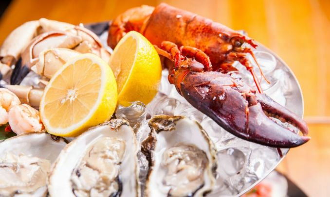 Best Seafood Restaurants in The United States & in Myrtle Beach