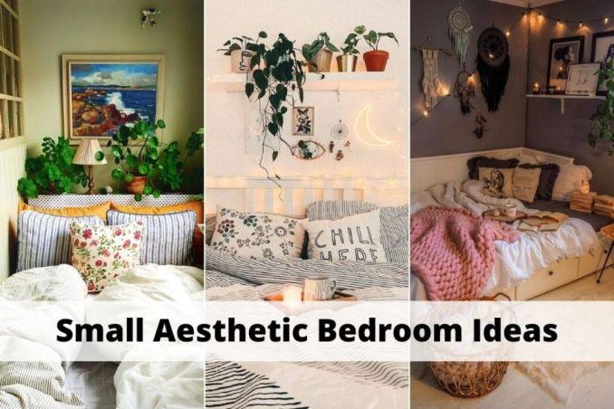 small Bed room Idea