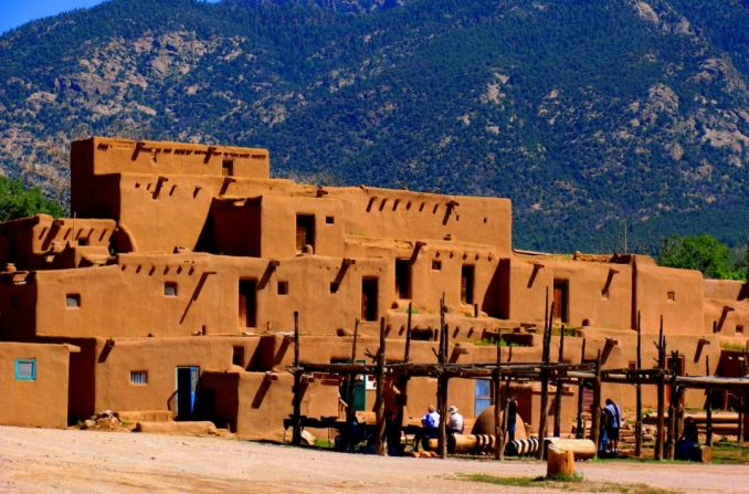Things to do in New Mexico & 10 Best Fun Places to Visit