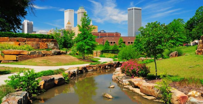 Things to do in Tulsa & Bes