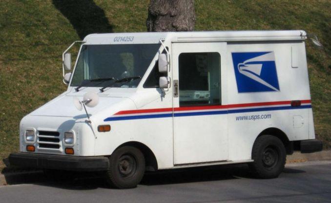 USPS có giao hàng vào cuối tuần không