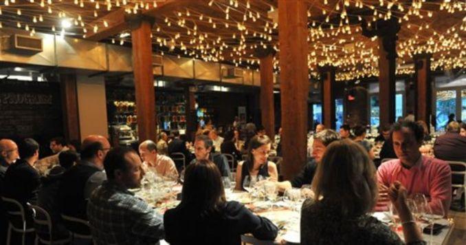 24-hours restaurants
