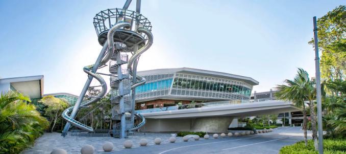 Biggest Malls in America You Should Visit