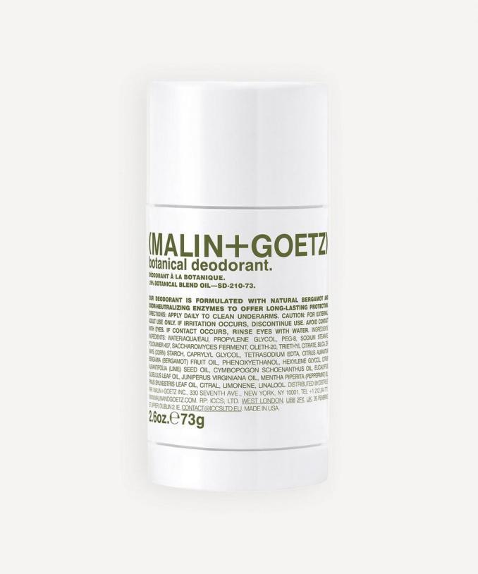 Best Men's Deodorant
