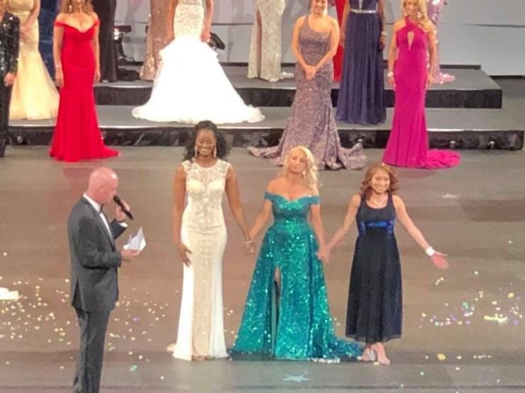 """8b073dcd-0ace-4fd9-93ad-4bbf4f1e5fe4 La sénégalaise Aida Sow remporte la couronne de """"Miss Colorado"""""""