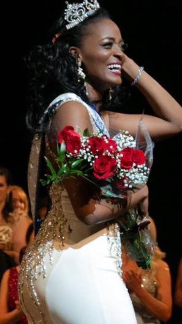"""cd0c47dd-fb75-47e6-b77a-3b6636de0219 La sénégalaise Aida Sow remporte la couronne de """"Miss Colorado"""""""
