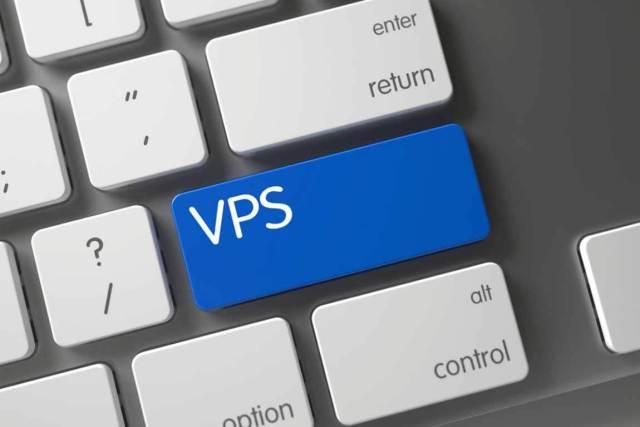 Virtual Dedicated Server Nedir