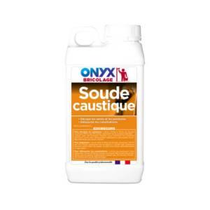 Soude caustique 1kg ONYX