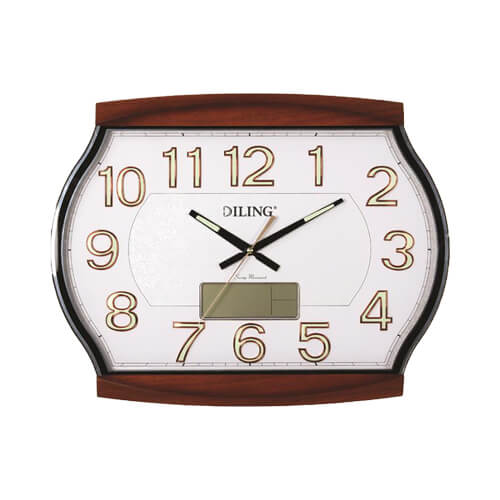 Horloge murale DILING 282A-1