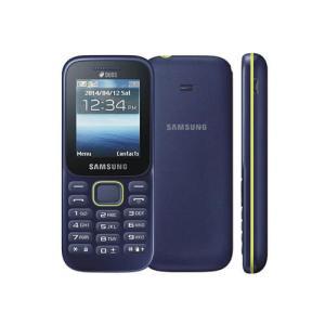 Samsung SM-B310E Dual SIM - Ecran 2 pouces - Téléphone portable