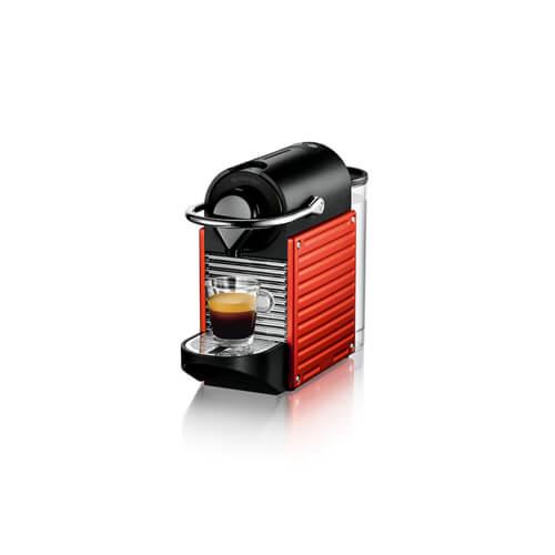 Machine à café Nespresso PIXIE C61