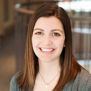 Dr. Courtney Casper, Chiropractor