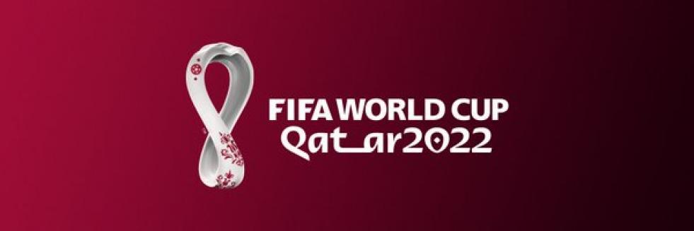 Coupe du monde de la fifa, qatar 2022™. Coupe du monde 2022 : Le logo de la compétition dévoilé ...