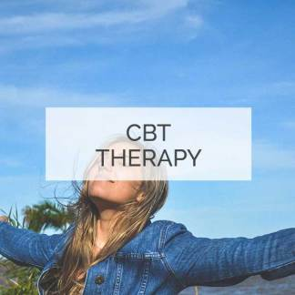 CBT Therapy Minneapolis