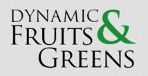 Dynamic Fruits & Greens