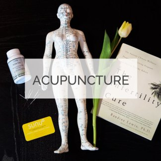What Does Acupuncture Treat
