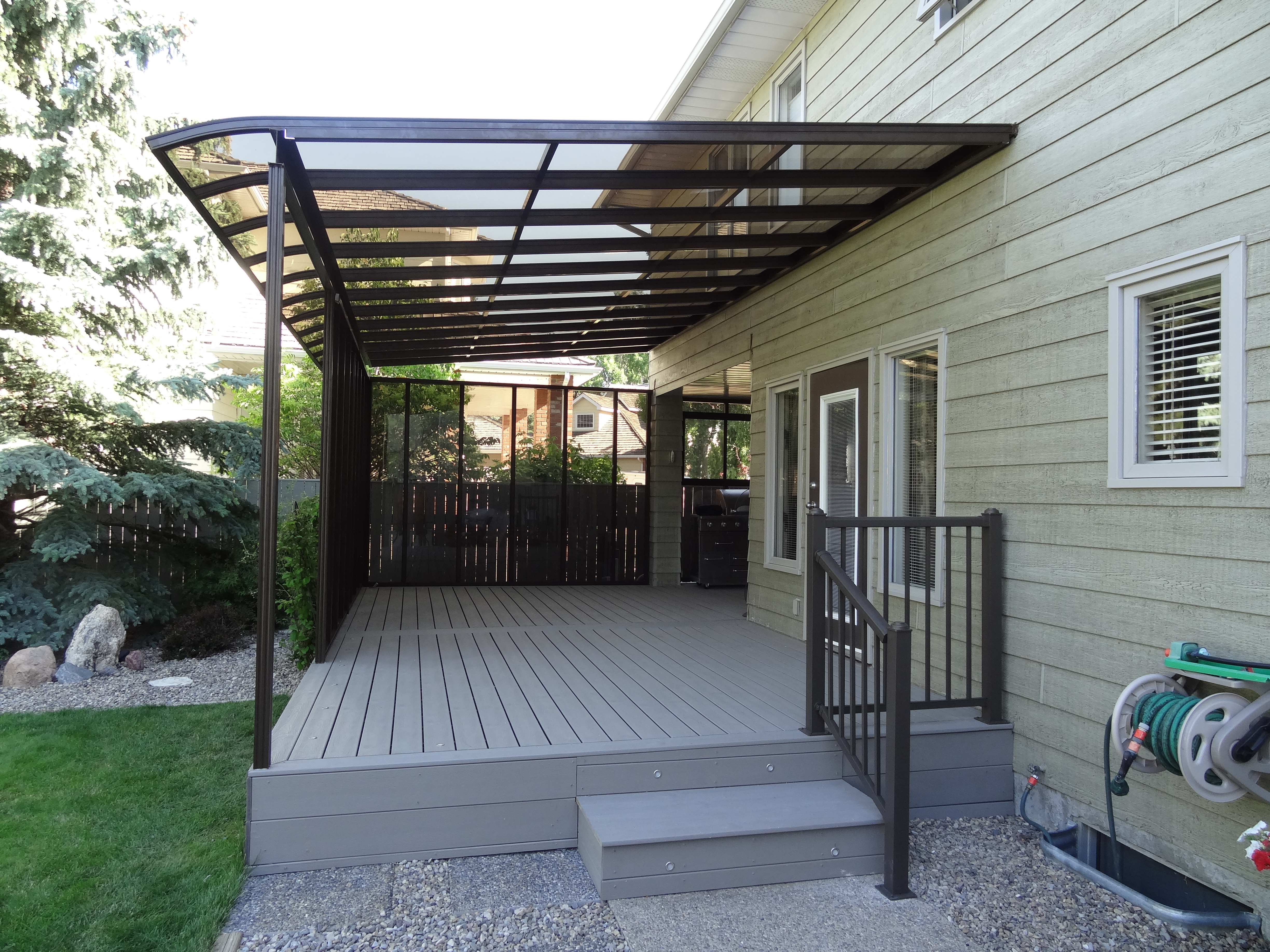 Patio Covers - Sunview Solariums on Patio Cover Ideas Wood id=56375