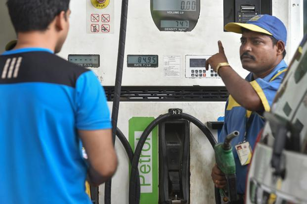 Indian Oil cuts petrol, diesel prices by 9 p/litre