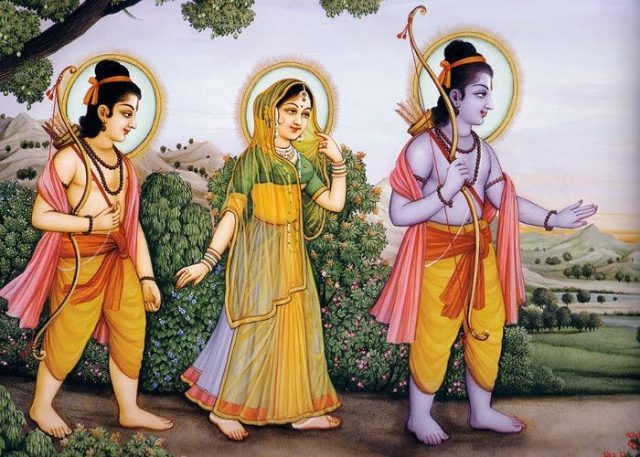 youth-education/sita-was-abducted-by-ram-says-std-12-text-book