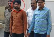 news/MGUJ-AHM-HMU-LCL-gujarati-artist-arrest-for-hacking-you-tube-account-gujarati-news