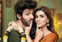 kartik aaryan rubbishes rumours of having a cold war with kriti sanon