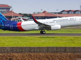 Indonesia: Sriwijaya Air flight SJ182 with 59 onboard loses contact shortly after takeoff