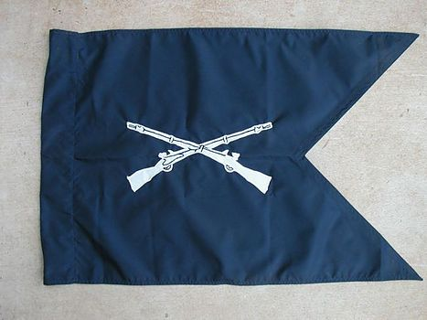 Army Guidon