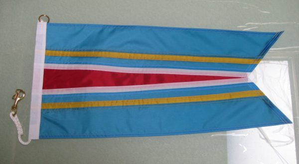 unit commendation flag JMUC