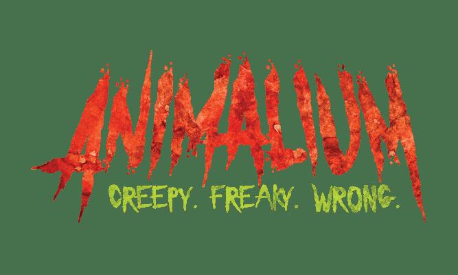NOF7 Animalium Logo