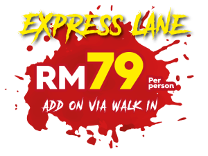 Grab your Express Lane in order to beat the queue