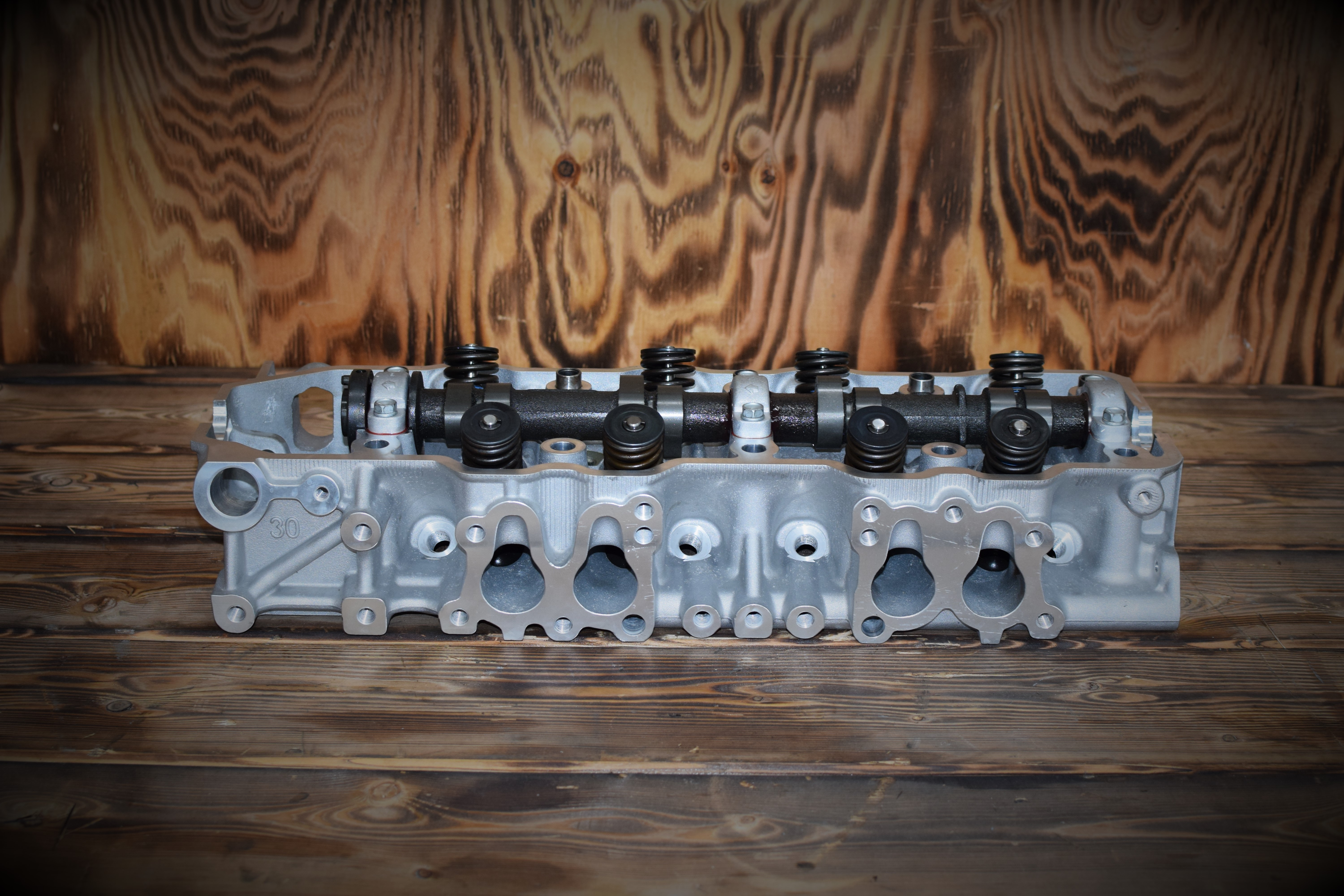 Toyota 22RE Cylinder Head 85-95 *New Casting Loaded*