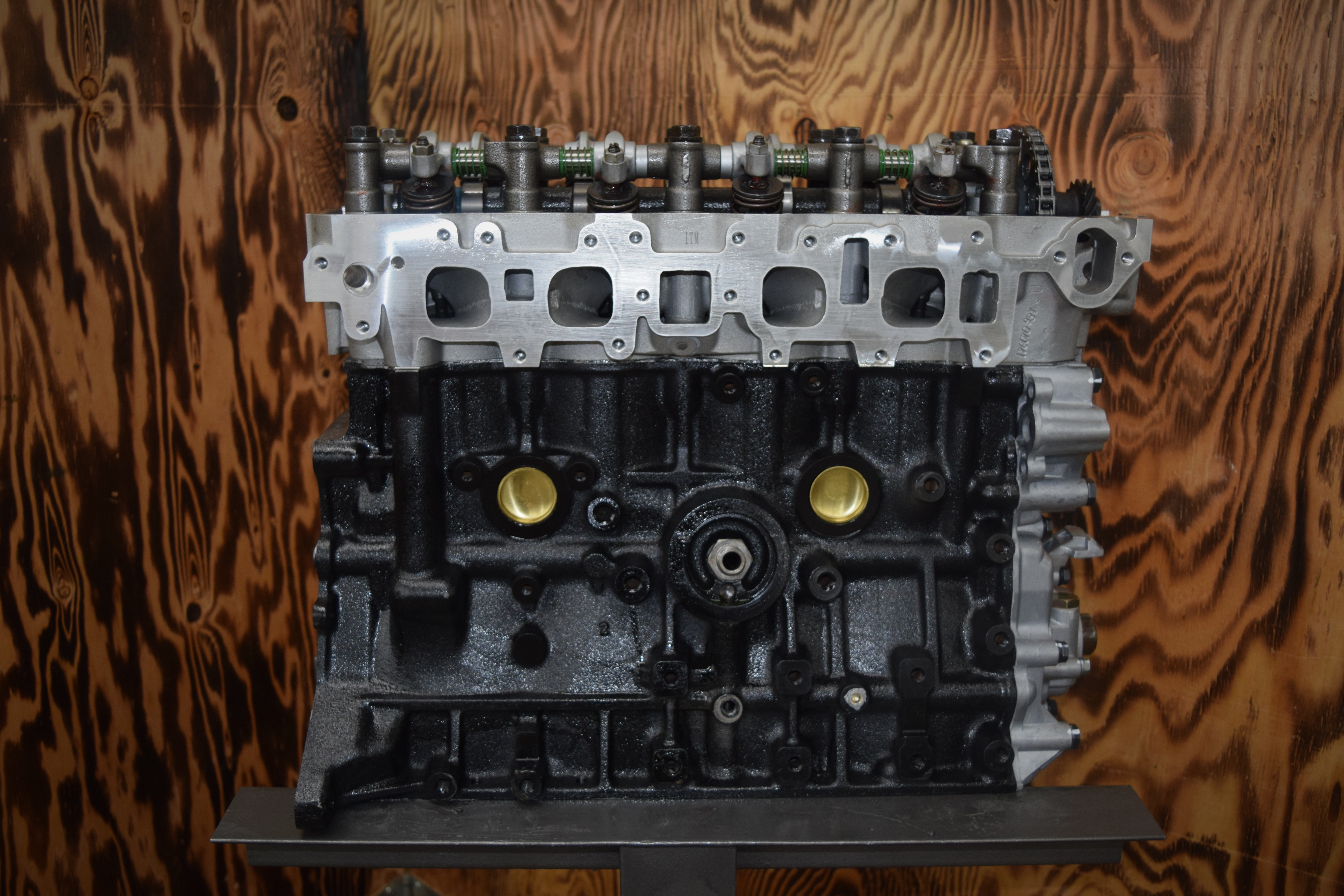Toyota 22R/22RE (85-95) Supreme **TOP-SELLER**